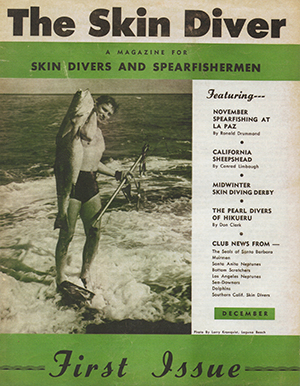 skin-diver-first-issue-1951